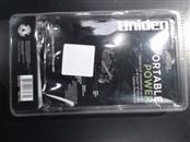 UNIDEN Battery/Charger PORTABLE POWER UN435